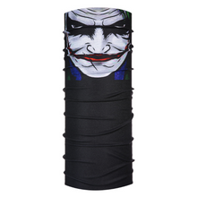 Promotional Cheap Price Fashion Face Tubular Seamless Bandana Printing Custom Tube Mask Skull Headband Magic Bandana