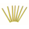 Wholesale Organic Reusable Biodegradable Customized Logo Natural Bamboo Straw