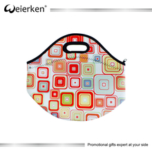 Reusable Custom Waterproof Cooler Thermal Insulated Lunch Bag