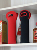 Custom Low Price Free Design Single Neoprene Wine Beer Bottle Cooler