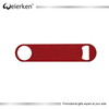 High Quality Wholesale Cheap Colorful Metal Bottle Opener with Custom Logo