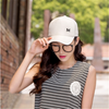 Polyester Embroidery Snapback Baseball Cap
