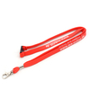 Hot Sale Factory Supply Competitive Price Polyester Custom Silk Screen Printed Lanyard