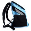 High Quality Pet Backpack Capsule Breathable Pet Bag Dog Backpack